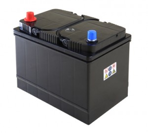 Car Replacement Battery