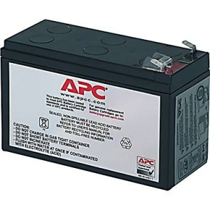 APC Battery Replacement