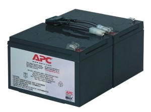 APC Smart UPS 1000 Battery Replacement
